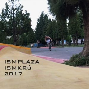ISM PLAZA BUDAPEST 2017 VIDEO