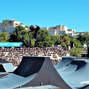 FISE Montpellier / Junkride Crew Report