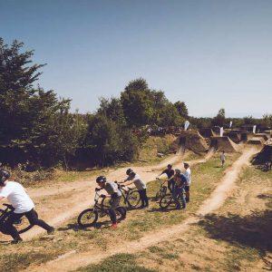 SLOVENSKÝ POHÁR FREESTYLE BMX V KOŠICIACH / VIDEO FOTOREPORT