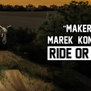 "MAKER ""RIDE OR DIE"" 