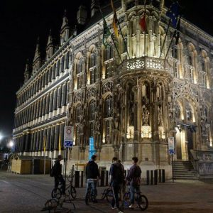 STREETLIFE CREW - Mad Man Ting Benelux / Video