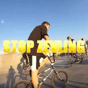 WDGF STOP ZEVLING JAM 2018 / VIDEO