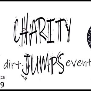 CHARITY DIRT JUMPS EVENT Strážnice / Pozvánka