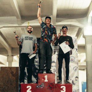 FINÁLE - 6.-7. KOLO FREESTYLE BMX POHÁRA 2019 V ŠURANOCH / FOTOREPORT