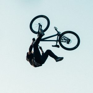 4. a 5. kolo Slovenského Pohára Freestyle BMX /MTB / VIDEO