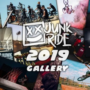 Junkride Crew Galéria 2019