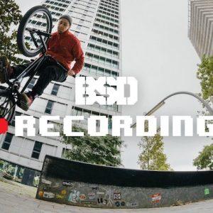 15 minút BMX STREET nálože / BSD RECORDING VIDEO