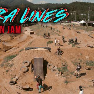 FORA LINES JAM / Fotoreport + Video