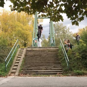 Marek Vrábel Welcome to Junkride Crew / Instagram clips 2017