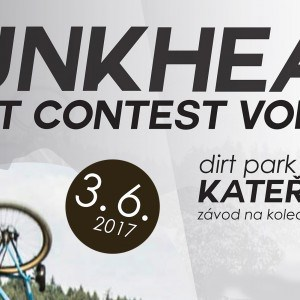Junk Heap Dirt Contest Vol.II / Pozvánka
